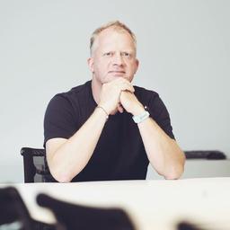 Frank Hippen - Mehrwerk GmbH - Bielefeld