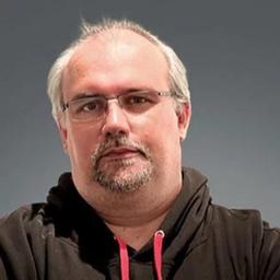Frank Nägler - TYPO3 GmbH - Hamburg
