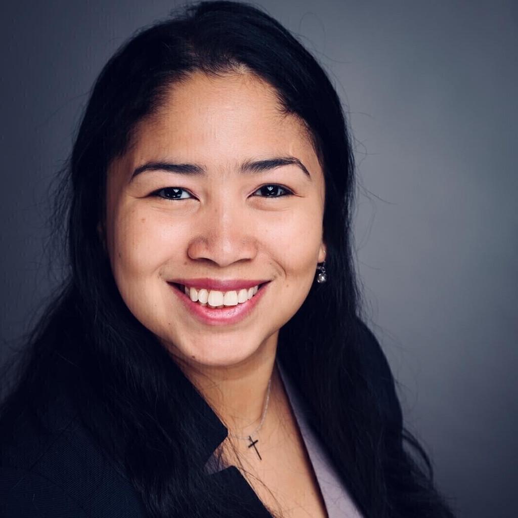Dr. Isabel Fernanda Hübener's profile picture