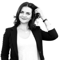 Stefanie Grünberg - VISION & AIM - München