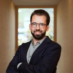 Stefan Grünwald's profile picture