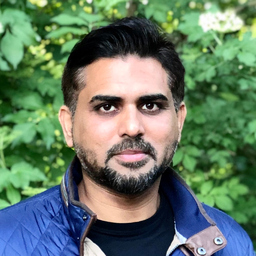 Waqqas Ahmad's profile picture