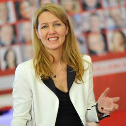 Anja Persch - ALLISMA - Agentur & Akademie für Kommunikation - Homburg/Saar