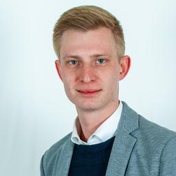David Portenschlager's profile picture