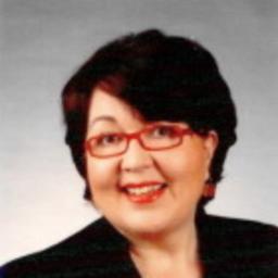 Karin Winde - Amgen GmbH - Kluis