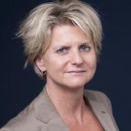 Katja Brändle-Barlogis - BD Consulting GmbH - Zollikon-Zürich