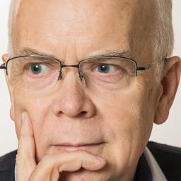 Holger Schackert - Tutorium Berlin - Berlin