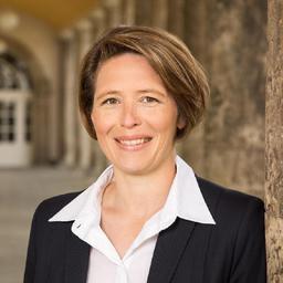 Veronika Pompetzki - Lufthansa Service Gesellschaft (LSG) Sky Chefs Verwaltungs GmbH - Frankfurt
