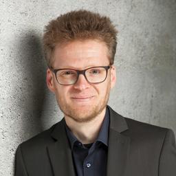 Oliver Frietsch - conventic GmbH - Bonn