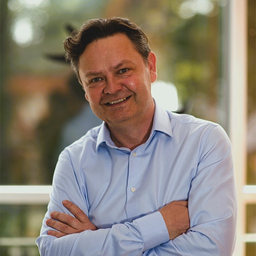 Dr. Christian Graup's profile picture