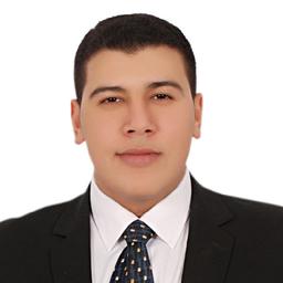 Zakaria Abdelfattah - Cairo University - Cairo