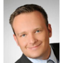 Christian Ulrich Reinelt - Amadeus FiRe AG – Zeitarbeit, Personalvermittlung, Interim Management - Hannover
