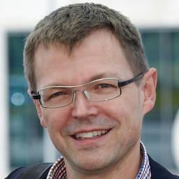 Josef Wolfbeißer - ConPlusUltra GmbH - St. Pölten