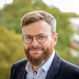 Tim Frölich's profile picture