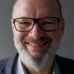 Dr. Jean-Paul Munsch