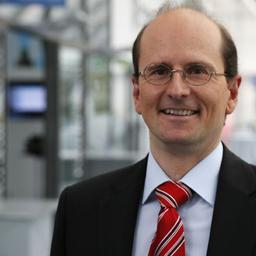Stefan Martin Jaschke - IBM Österreich - Wien