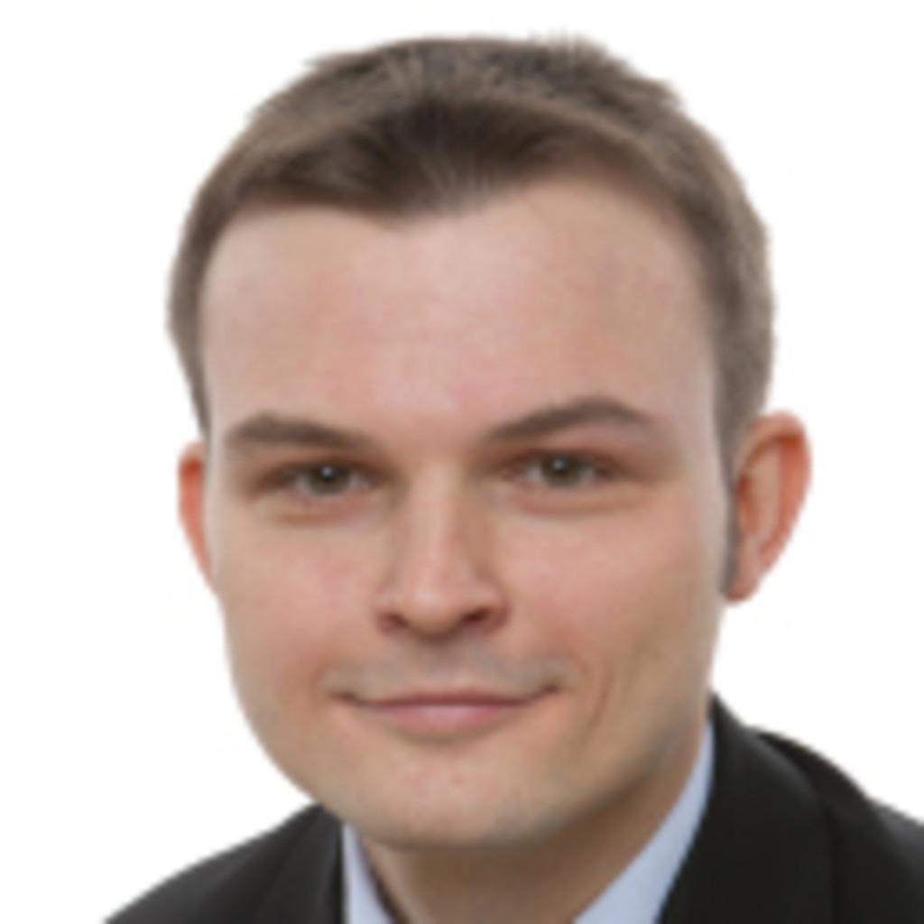 Dipl.-Ing. Thorsten Stolze's profile picture