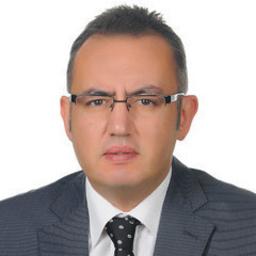 Osman Cicek - Temsa Motorlu Araclar (SABANCI HOLDING) - Istanbul