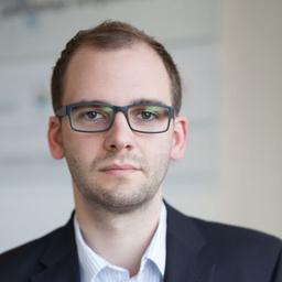 Nils Zimmermann - Kussin | Online-Marketing GmbH - Quickborn