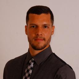 Alexander Delpy's profile picture