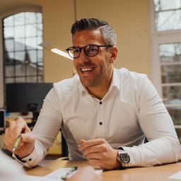 Markus Gilleßen's profile picture