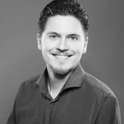 Christopher Muschitz - Landesbetrieb Information und Technik Nordrhein-Westfalen (IT.NRW) - Düsseldorf
