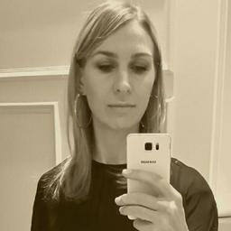Sandra Kröger - Rascasse GmbH - AI-based Audience Intelligence - Berlin