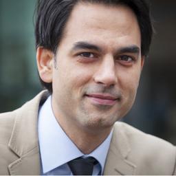 Prof. Dr. Marco Das