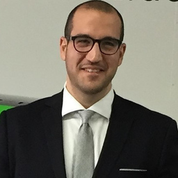 Luigi Zullo - EMOBILITY EXPERTS - Stuttgart