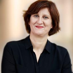Ulrike Schmid - PR-Beratung, Schwerpunkt Pharma und Gesundheit - Frankfurt am Main