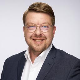 Torben Leif Brodersen - Deutscher Franchisverband e.V. - Berlin