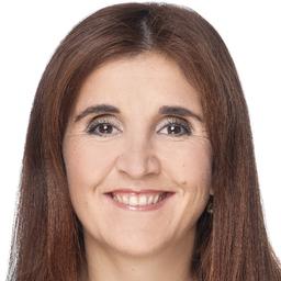 Teresa De Bellis-Olinger
