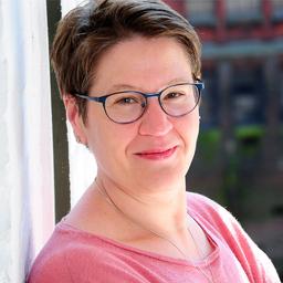 Anke Strunz - verschiedene Buchverlage - Hamburg