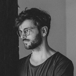 Jonathan Roolf - BMW / XING AG / Continental / Schwartau / Interone / radio.de - Hamburg