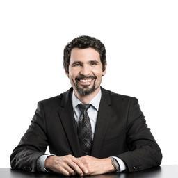 Andreas Wagner - Früh & Partner Vermögensverwaltung AG - Vaduz