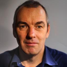 Martin Bering - Rhetoriktraining, Präsentations-Coaching, Umgang mit Lampenfieber - Berlin