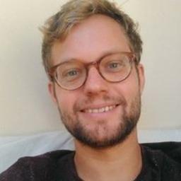 Daniel Baumert's profile picture