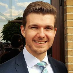 Jan-Christopher Ellendt's profile picture