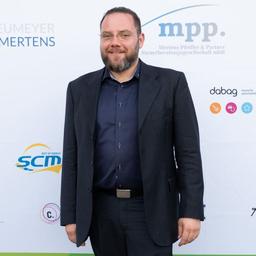 Chris Dietrich - Oberdeck Chemnitz - Chemnitz