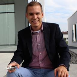Philipp Silbernagel - Plakos GmbH - München