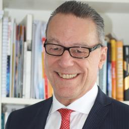 Hans Ulrich Reitzel - Allbera GmbH - Business Development / Digital Transformation & Leadership Skills - Liederbach am Taunus