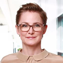 Aline Hänfling - Caverion Deutschland GmbH - Hamburg