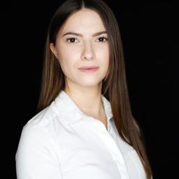 Franziska Aichner's profile picture