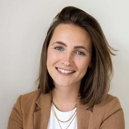 Lara Deißmann's profile picture