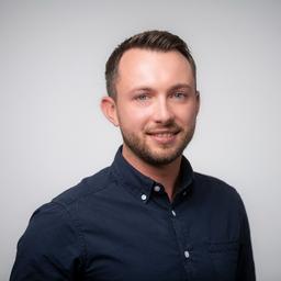 Mathias Diel's profile picture