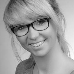 Alexandra Bleckmann's profile picture