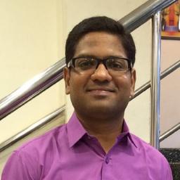Sathish Krishnasamy - Robert Bosch GmbH - India