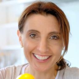 Claudia Stalder