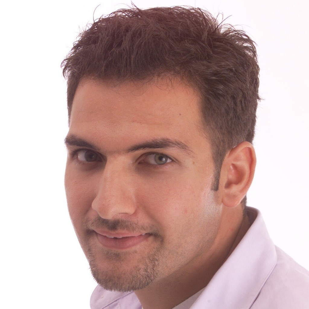 Ramin Mirhachemzadeh's profile picture