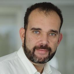 José Juan Sanz Acosta's profile picture